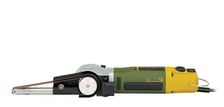 Lixadeira de cinta BSL 220/E